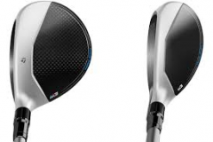 M4 Fairway Woods